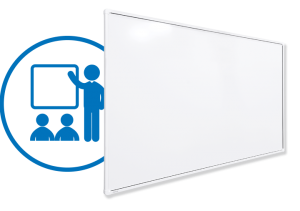 MimioBoard 781T Interactive Touch board