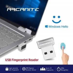 Fingerprint Reader USB ARCANITE